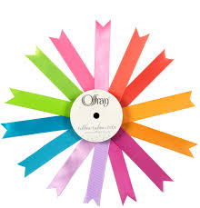 offray ribbon welcome artistic ribbon customers lion ribbon