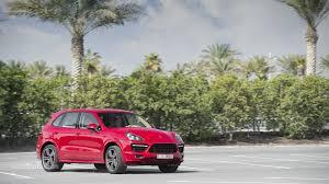 2014 Porsche Cayenne S - porsche cayenne gts review autoevolution