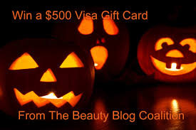 halloween gift card october 2012 the daily nail