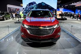 new chevrolet equinox 2018 exterior interior review tops speed