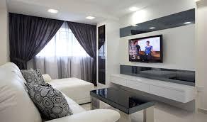 singapore home interior design sky creation design singapore renovation contractor
