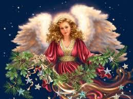 christmas angel christmas angel wallpaper wallpapers browse