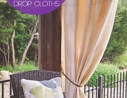 Patio Drapes Outdoor Curtains Outdoor Curtains Waterproof Feasible Indoor Outdoor