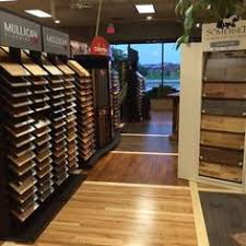 our armstrong flooring alterna display makes finding the