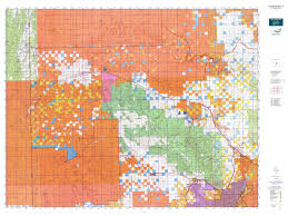 Topographical Map Of New Mexico by New Mexico Gmu 10 Map Mytopo