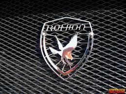 rambler car logo 2008 rossion q1 supercar genho