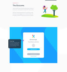 behance login kinteract application on behance