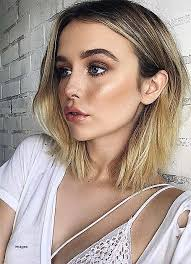 short haircuts with middle part short hairstyles middle part hairstyles for short hair best of 100