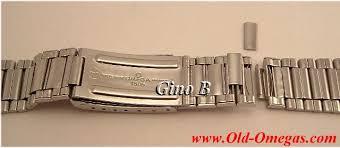 omega bracelet links images Would you add links or tamper your vintage omega bracelet jpg