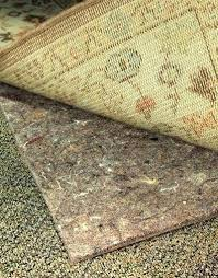 Stop Area Rug From Sliding On Carpet Keep Rug From Sliding On Carpet Non Slip Rug Pad Stop Area Rug