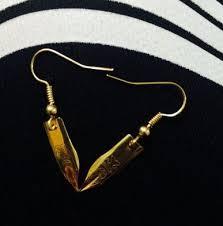 jojo s earrings jojo s adventure rohan kishibe earrings ear stud