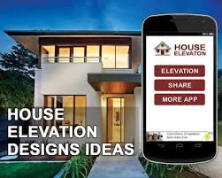 house elevation house elevation designs android apps on google play