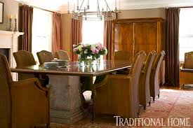 traditional dining room sets our best before and after dining rooms traditional home