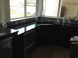 Dark Espresso Kitchen Cabinets by The Dark Espresso Kitchen Cabinets Cement Patio