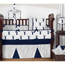 Cheetah Print Crib Bedding Animal Print Crib Bedding Sets You Ll Wayfair