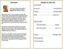 Memorial Pamphlets Samples 9 Best Design Inspiration Images On Pinterest Brochures Funeral