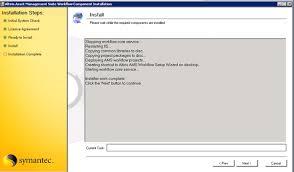 Symantec Service Desk Altiris A Conservative Techie