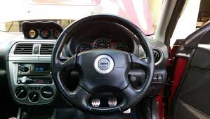 2005 sti steering wheel into 2002 wrx impreza wrx club inc forum