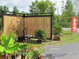 Backyard Fencing Ideas by Exterior Attractive Wooden Backyard Fence Designs With Iron Bars