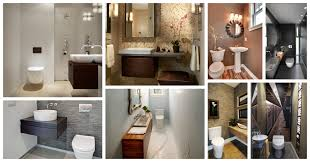 modern design half bathroom ideas bathroom half bath decorating