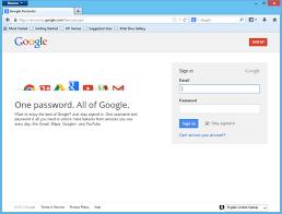 Login Gmail Gmail Login Page