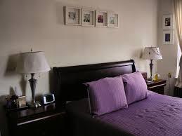 Apartment Bedroom Ideas Adorable 40 Purple Apartment Design Inspiration Design Of