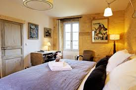 Chambre Theme New York by B U0026b With A Pool Near Sarlat And Beynac With 5 Comfortable Bedrooms