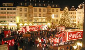 labour mp tells coca cola not to send christmas truck to his city