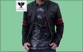 mens riding jackets raven buy genuine leather jackets dhaka bangladesh