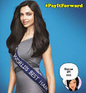Deepika Padukone Encourages You to Compliment Someone! | MissMalini