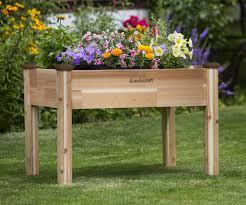 Lifestyle Garden Furniture Elevated Garden Planter 49