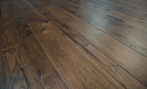 Valley Hickory Laminate Flooring Cabernet