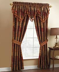Picture Window Drapes Curtains And Window Treatments Macy U0027s