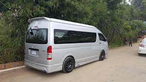 vwvortex com from across the border toyota hiace
