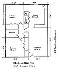 tiny two bedroom house plans