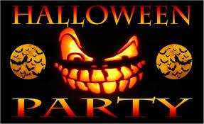 halloween event names