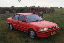 year of toyota corolla 50 years of corolla toyota s best selling sedan through the