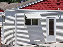Awnings For Mobile Home Windows 3100 Series Window Awning
