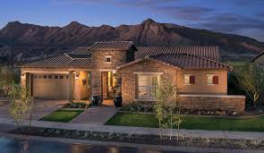 houses for rent in arizona new homes for sale in goodyear az david weekley homes