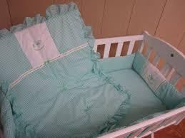 Bedding Sets For Mini Cribs by Amazon Com Baby Doll Bedding Gingham Mini Crib Port A Crib