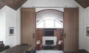 barn doors barn doors are a hot trend what s the appeal pro remodeler