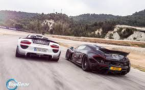 mclaren p1 wallpaper top gear porsche 918 spyder vs mclaren p1 at laguna seca