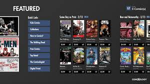 best comic reader android try the best top 7 comic book reader apps for android phones