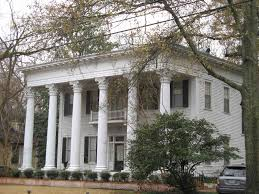 colonial revival homes neoclassical 3 inspiration and design ideas