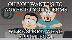 We Re Sorry Meme - south park cable company meme memes on memegen