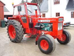volvo tractor volvo bm 650 med td 61 moto tractors made in sweden pinterest
