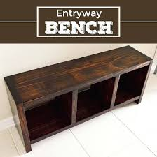 entryway storage bench plans u2013 amarillobrewing co