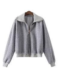 zip up sweater dawne zip up sweater