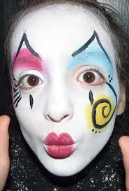 best 25 mime face paint ideas on pinterest harlequin makeup