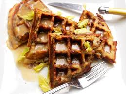waffles recipe serious eats